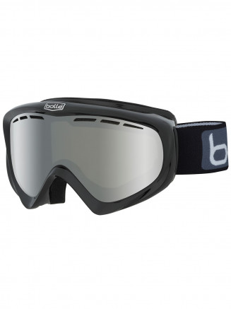 Mens Womens Y6 Otg Goggles Black