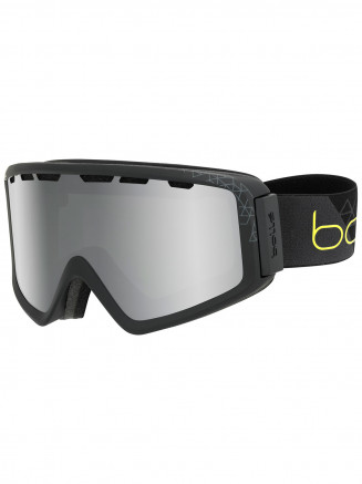 Mens Womens Z5 Over The Glasses Goggles Black