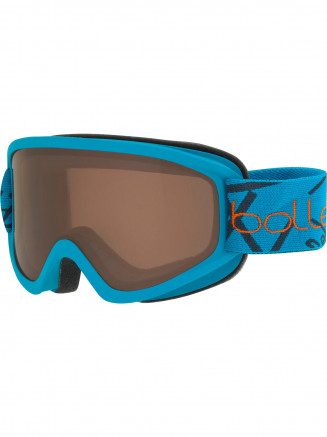 3dd37f411f9 Bolle Mens Womens Freeze Goggles Blue
