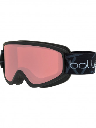 Mens Womens Freeze Goggles Black