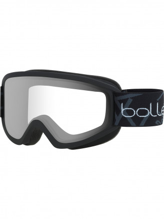 Mens Womens Freeze Goggles White