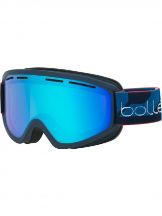 Mens Womens Schuss Goggles Blue