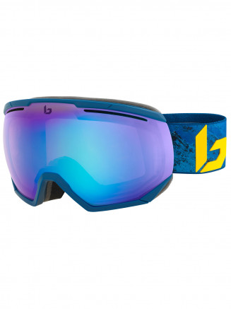 Mens Womens Northstar Goggles Blue