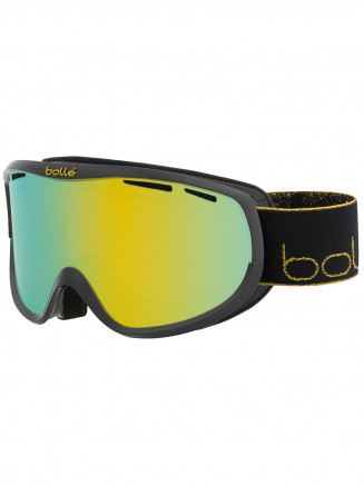 Womens Sierra Goggles Black
