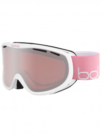 Womens Sierra Goggles Pink