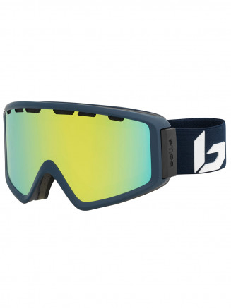 Mens Womens Z5 Over The Glasses Goggles Blue