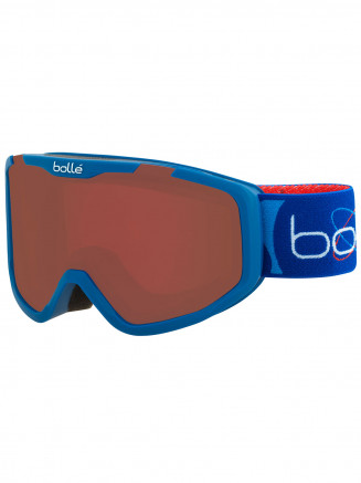 Kids Rocket Goggles Blue