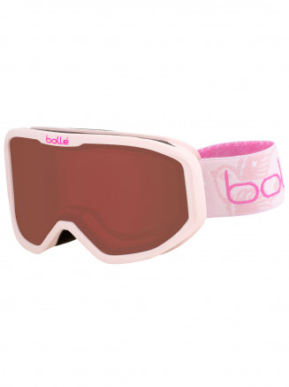 Kids Inuk Goggles Pink