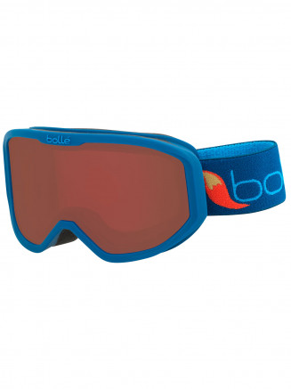 Kids Inuk Goggles Blue