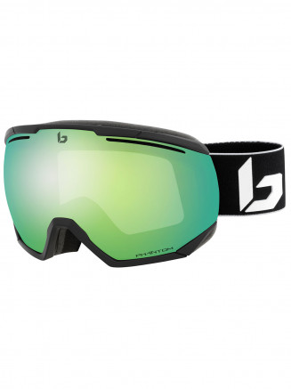 Mens Womens Northstar Goggles Black