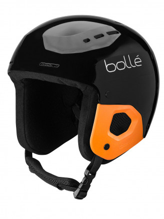 Kids Q-rent Helmet Black