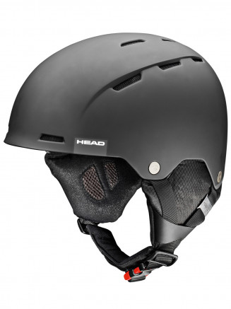Mens Andor Helmet Black