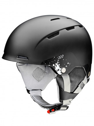Mens Agent Helmet Black