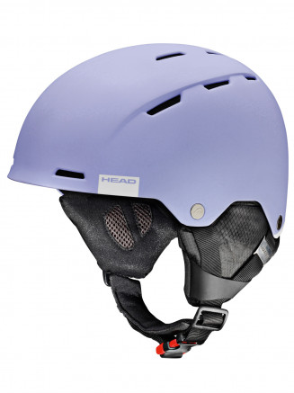 Womens Alia Helmet Purple