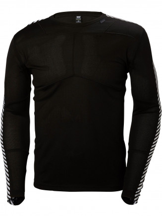 Mens Lifa Crew Black