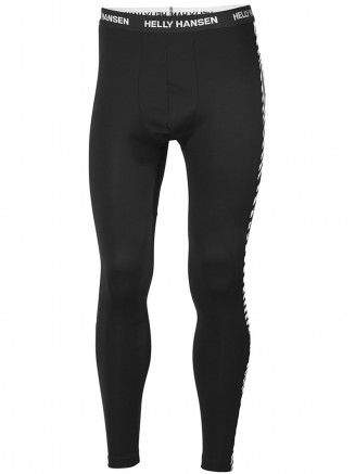 Mens Lifa Pant Black