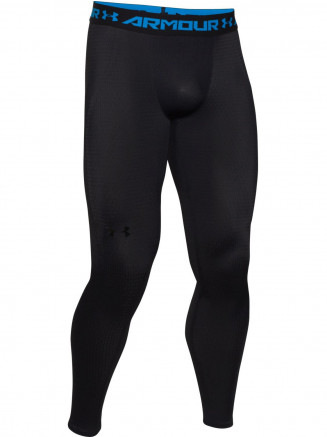 Mens Clutchfit 2.0 Compression Legging Black