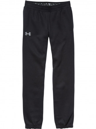 Boys Storm Cotton Pant Black
