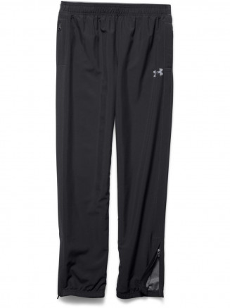 Boys Storm Powerhouse Woven Pant Black