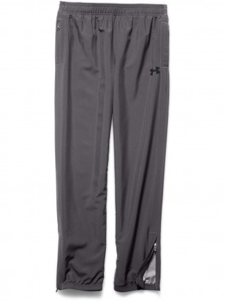 Boys Storm Powerhouse Woven Pant Grey