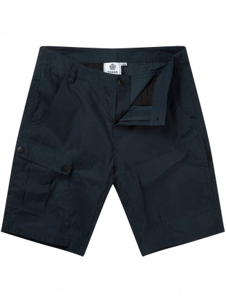 Mens Bradshaw Performance Cargo Shorts Blue