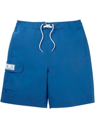 Mens Declan Boardshorts Turquoise