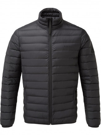 Mens Elite Down Jacket Black