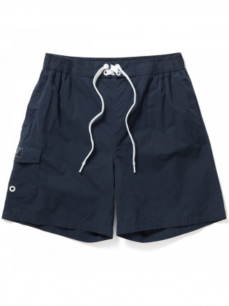 Mens Helier Swimshorts Blue