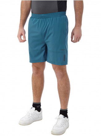 Mens Marathon Performance Shorts Blue