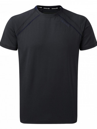 Mens Neven Tcz Stretch T-shirt Blue