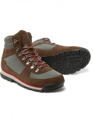 Mens Penyghent Wp Boots Brown