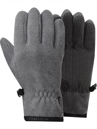 Mens Womens Ruler Tcz 200 Gloves Grey