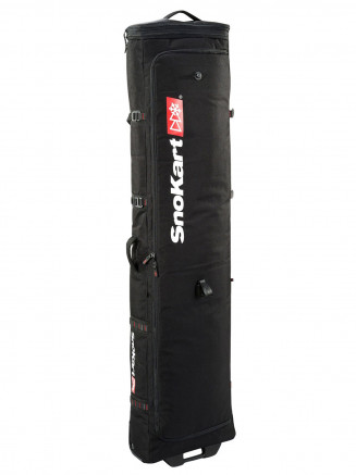 Kart Zoom Ski Bag Black