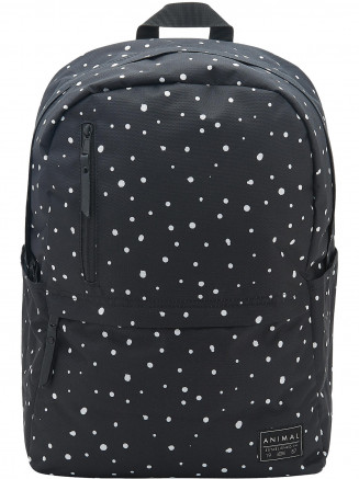Womens Echo Back Pack Black