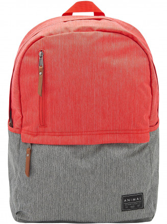 Womens Echo Back Pack Red