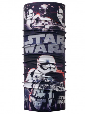 Mens Womens Star Wars First Order Original Black