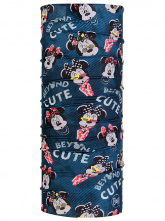 Mens Womens Disney Minnie Beyond Original Blue