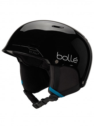 Mens Womens M-rent Helmet Black