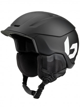 Mens Womens Instinct 2.0 Mips Helmet Black