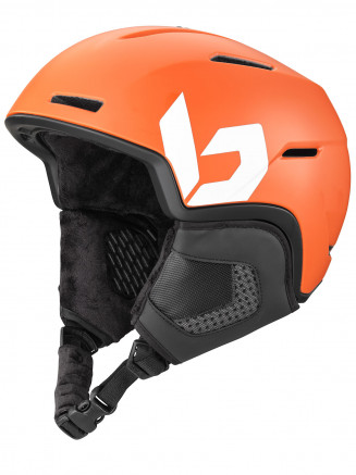 Mens Womens Motive Helmet Red
