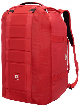 The Carryall 65 Litre Red