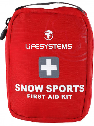 No Gender Snow Sports First Aid Kit No Colour