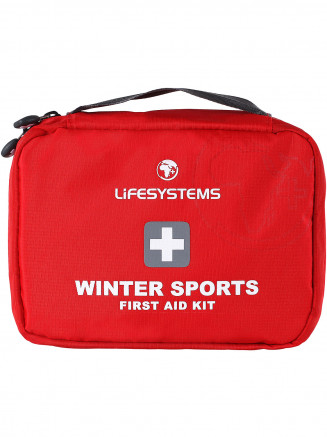 No Gender Winter Sports First Aid Kit No Colour