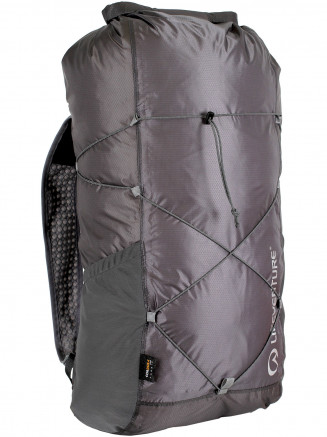 No Gender Packable Waterproof Backpack - 22l No Colour