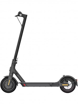 Mens Womens Mi M365 Essential Electric Scooter Black