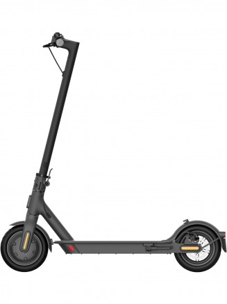 Mens Womens Mi M365 1s Electric Scooter Black