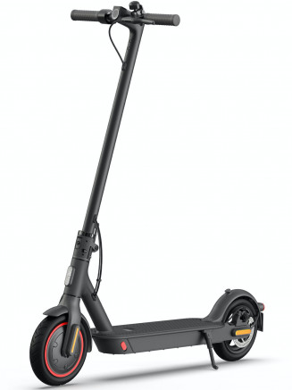 Mens Womens Mi M365 Pro 2 Electric Scooter Black