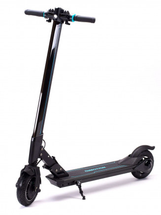 Mens Womens L8d Electric Scooter Black