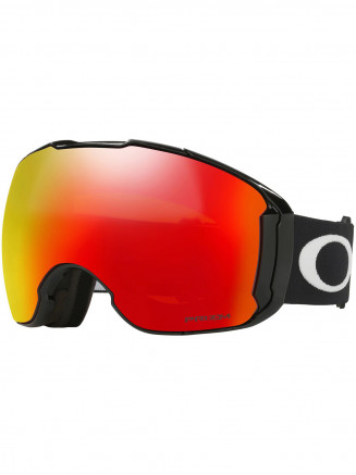 Mens Womens Airbrake Xl Goggles Black
