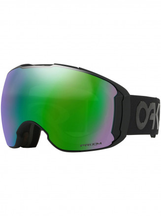 Mens Womens Airbrake Xl Factory Pilot Goggles Black